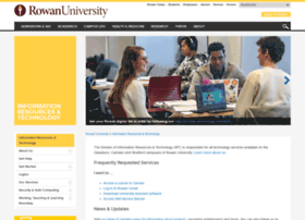 irt.rowan.edu