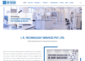 irtech.in