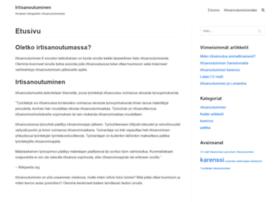 irtisanoutuminen.fi