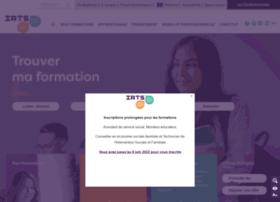 irtsaquitaine.fr