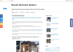 irumahminimalismodern.blogspot.com