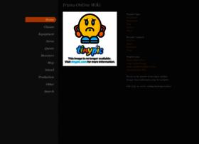 iruna-online.weebly.com