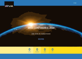 irvaconference.org
