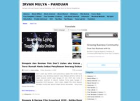 irvanmulya.blogspot.com