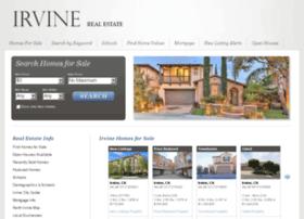irvine-homes-4-sale.com