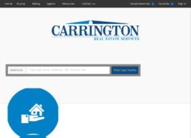 irvine.carringtonrealestate.com