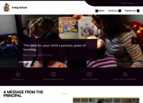 irving.hpschools.net