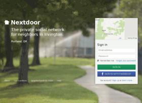 irvington.nextdoor.com