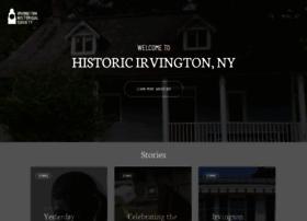 irvingtonhistoricalsociety.org