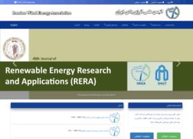 irwea.org