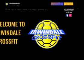 irwindalecrossfit.com