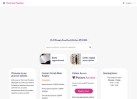 irwinpractice.co.uk