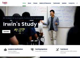 irwins-study.com