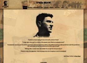 irwinshaw.org