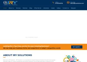 irysolutions.com