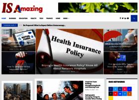 is-amazing.com