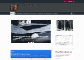is-arquitectura.es