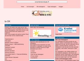 is-ok.nl