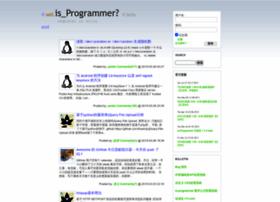 is-programmer.com