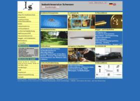 is-schenzer.de