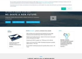 is-teledata.com