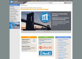 is.downstate.edu