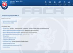 is.fotbal.cz