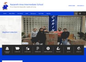 is.nazarethasd.org