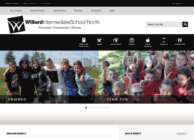 is.willardschools.net