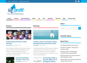 is4profit.com