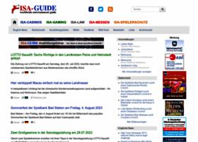 isa-guide.de