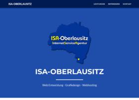 isa-oberlausitz.de