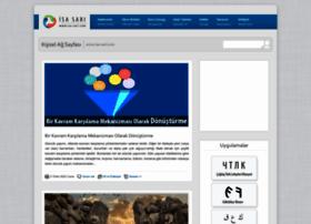 isa-sari.com