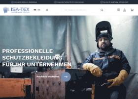 isa-tex.com
