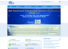 isa-world.org