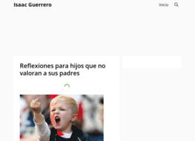isaacguerrero.org
