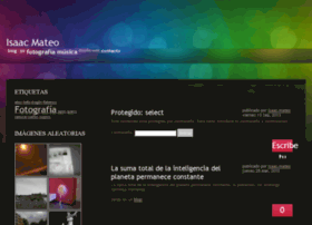 isaacmateo.org