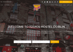 isaacs.ie