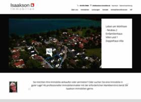 isaakson-immobilien.de
