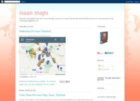 isaanmaps.blogspot.com
