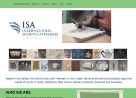 isaappraisers.org