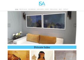 isaartadvisory.squarespace.com