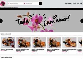 isabelaflores.com