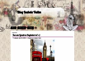 isabelavalim.blogspot.com