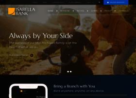 isabellabank.com