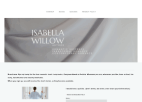 isabellawillow.com
