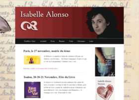 isabelle-alonso.com