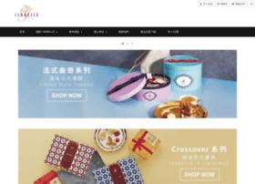isabelle.com.hk