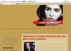 isabelleadjani.blogspot.com