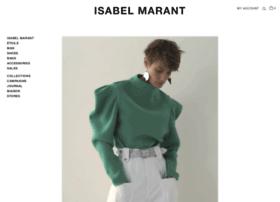 isabelmarant-official.com